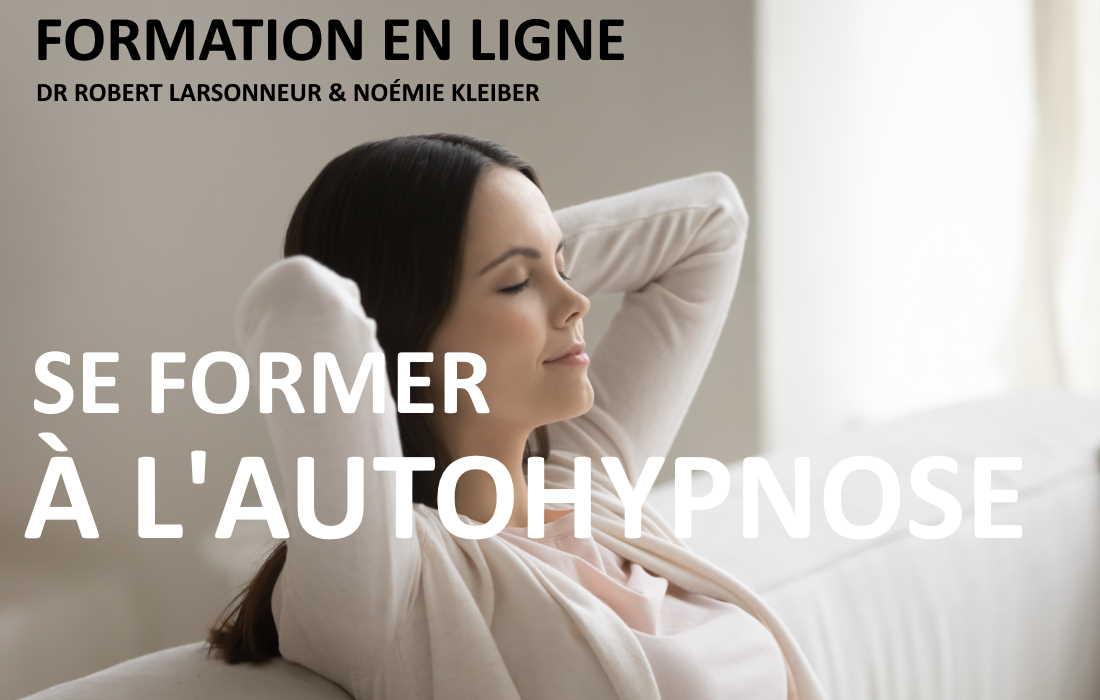 Auto-hypnose EN LIGNE