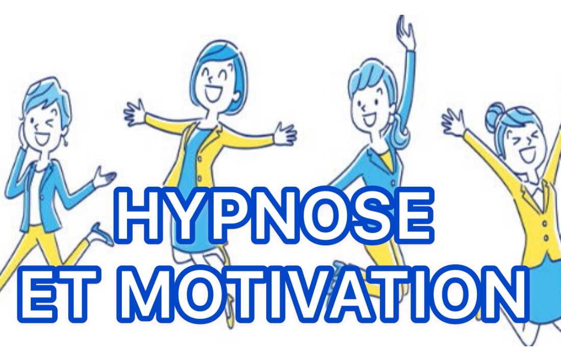 WEBINAIRE HYPNOSE ET MOTIVATION