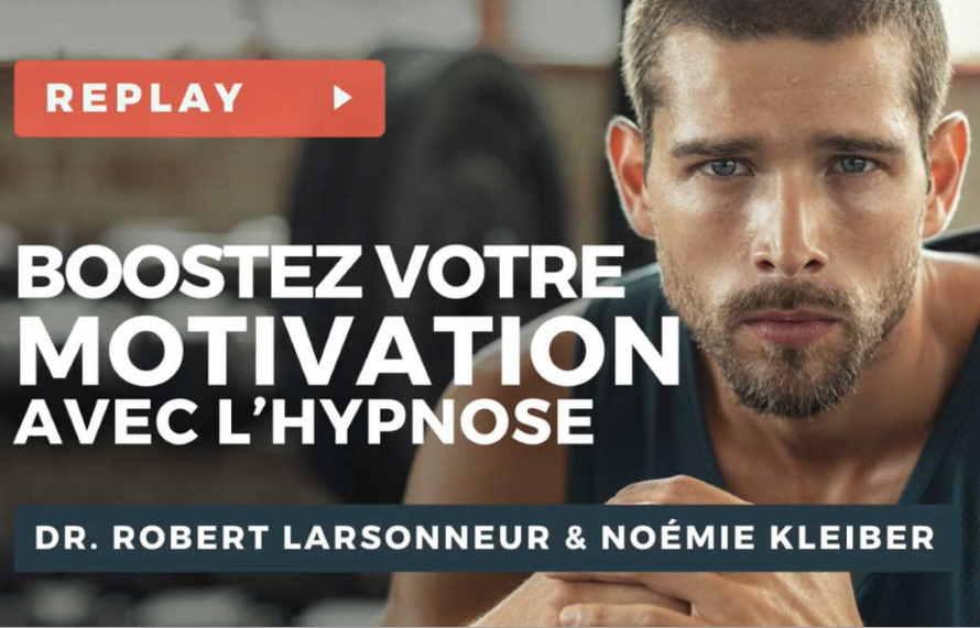 Préparation mentale de la motivation avec l'hypnose